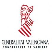 Logotipo Sanidad
