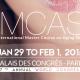 Banner IMCAS París 2015