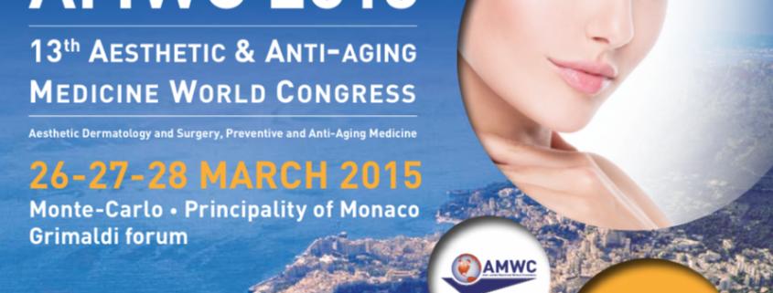 Banner AMWC 2015